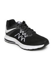 Nike Women Black Zoom Winflo 3 Running Shoes