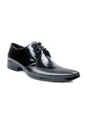 bacca bucci Men Black Formal Shoes