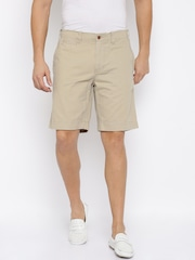 GANT Khaki Chino Shorts