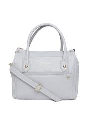 Lisa Haydon for Lino Perros Grey Textured Handbag