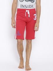 SDL by Sweet Pink Lounge Shorts F-MK-0563