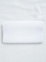 Portico New York Therapeia White Single Bamboo Charcoal Memory Foam Therapedic Pillow