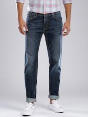 GANT Blue Chip Fit Jeans