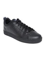 Adidas NEO Men Black ADVANTAGE CLEAN Casual Shoes