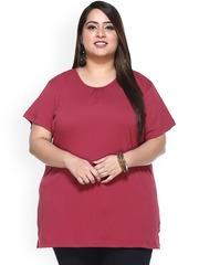 plusS Red T-shirt