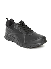 Reebok Men Black School Sports Running Shoes