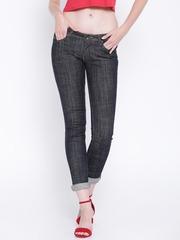 Pepe Jeans Navy Frisky Slim Fit Jeans