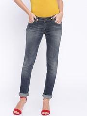 Pepe Jeans Blue Frisky Fit Jeans