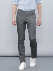 ether Grey Skinny Jeans