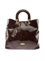 OsaiZ Brown Handbag