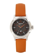 Fastrack Women Grey Dial Watch 6139SL01