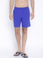 Speedo Blue Swim Shorts 807881A535