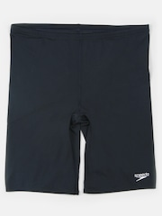 Speedo Boys Navy Endurance+ Swimming Shorts