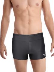 Speedo Men Charcoal Grey Essential Swimming Trunks