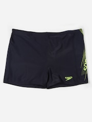 Speedo Boys Navy Swim Shorts 809530A766