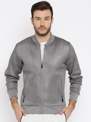 HRX by Hrithik Roshan Grey Jacket