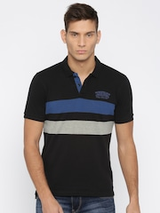 9cae556a Men T-Shirts & Polos Price List in India 13 June 2019 | Men T-Shirts ...