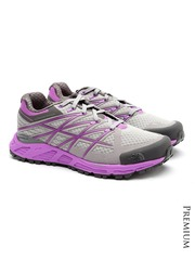 The North Face Women Grey Ultra Endurance Running Shoes