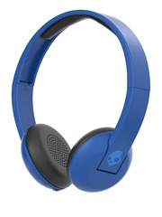 Skullcandy Blue Bluetooth Uproar Headphones