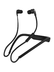 Skullcandy Black Smokin Buds 2 Bluetooth Earbuds with Mic