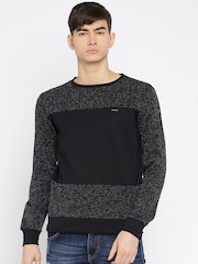 RDSTR Black Sweatshirt