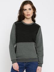 RDSTR Black & Grey Sweatshirt