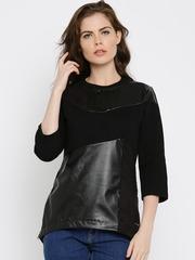 RDSTR Black Sweatshirt