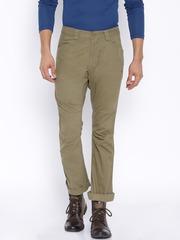 Wildcraft Khaki Hiking Trousers
