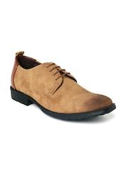 Core Men Tan Brown Boots