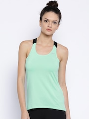 ONLY PLAY Green Tank Top