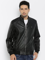 Roadster Black Jacket