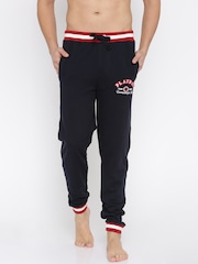Playboy Black Lounge Pants LWHH-3
