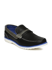 Spunk Men Black DesireLoafers