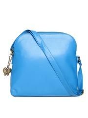 Butterflies Blue Sling Bag