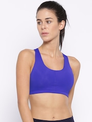 Restless Blue Sports Bra RS I 05I