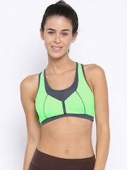 Restless Green Sports Bra RS I 08F