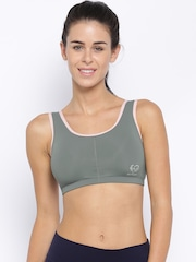 Restless Grey Sports Bra RS I 12E