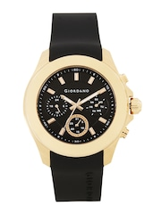 GIORDANO Men Black Dial Watch 1760-04
