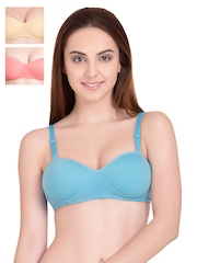 Tweens Pack of 3 T-shirt Bras TW1201