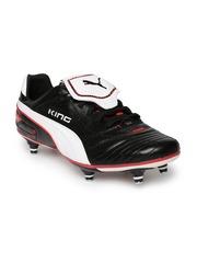 Puma Men Black King Finale Football Shoes