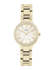 Fossil Women White Dial Watch ES3283I