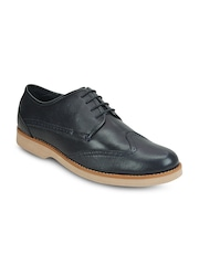 Kielz Men Navy Casual Shoes