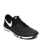 Nike Men Black Train Speed 4 Training Shoes