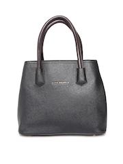Lisa Haydon for Lino Perros Black Handbag