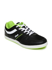 FILA Men Black ALIZA Casual Shoes
