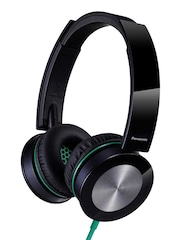 Panasonic Black RP-HXS400E Headphones
