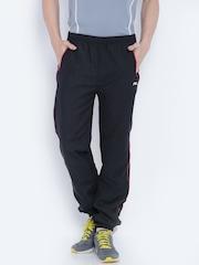 FILA Navy Track Pants