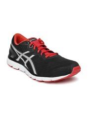 ASICS Men Black Gel-Zaraca 5 Running Shoes