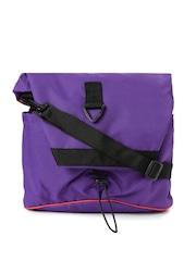 Fastrack Purple Sling Bag