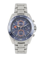Michael Kors Men Blue Chronograph Dial Watch MK8484I